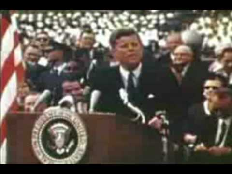 JFK Has A Peculiar Knowledge Of The Future