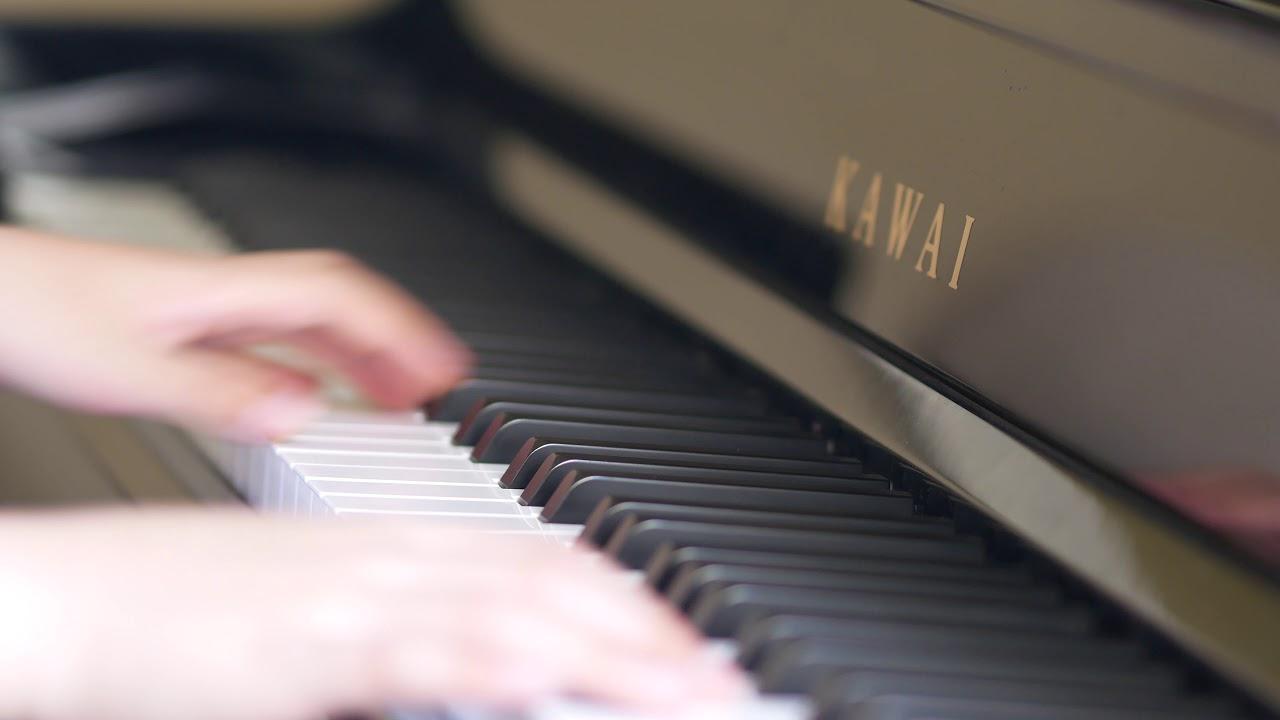 Hungarian Sonata Piano