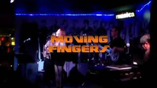 Moving Fingers - Natural Woman