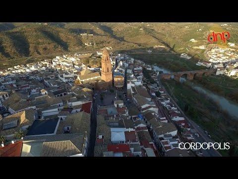 Montoro: donde vivieron los antepasados más antiguos de Córdoba
