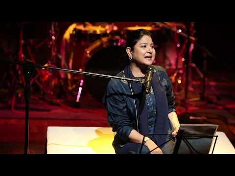 Zila Khan   Aaj Jaane Ki Zid   Concert Highlights