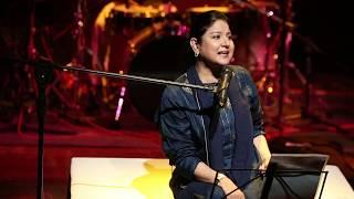 Video Zila Khan   Aaj Jaane Ki Zid   Concert Highlights download MP3, 3GP, MP4, WEBM, AVI, FLV Juli 2018