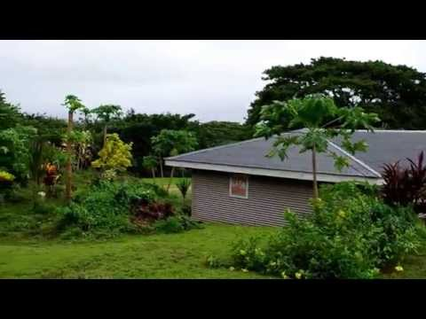 Before Cyclone PAM Port Vila, Vanuatu 2015