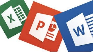 PACK DE PROGRAMAS OFFICE WORD PARA PC/2018/FULL EN ESPAÑOL