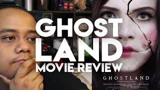 #ZHAFVLOG - DAY 112/365 - Ghostland Movie Review | Horror Film