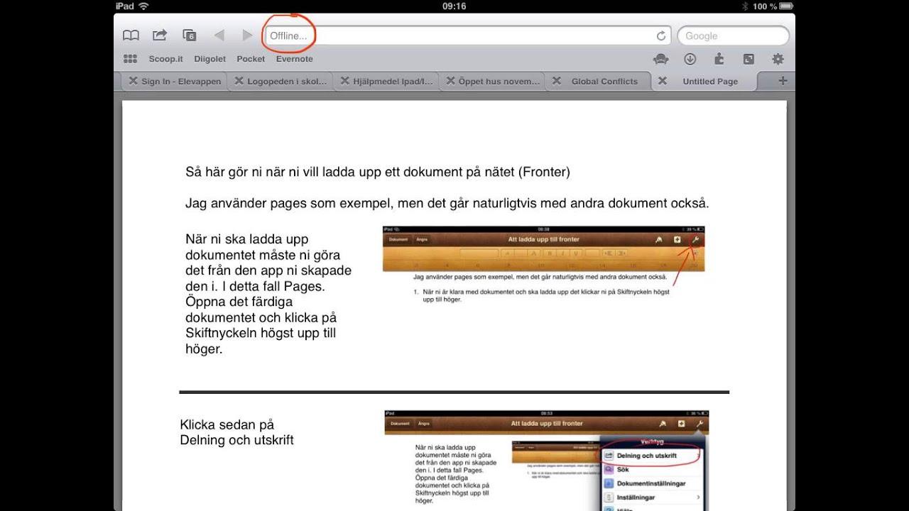 Ladda Upp Filer Online Gratis