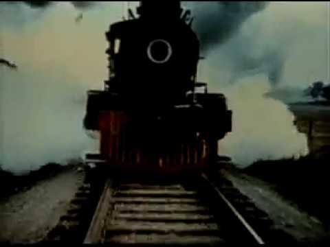 Don Briscoe In Iron Horse : Episode 8 : War Cloud 1966