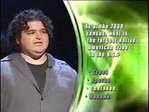 Russian Roulette Game Show USA Lost's Jorge Garcia...