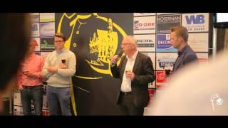 Persvoorstelling - Adriaen Brouwer Bierfeesten 2015