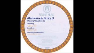 (2008) Alankara & Jazzy D. - Devotion [Original Mix]