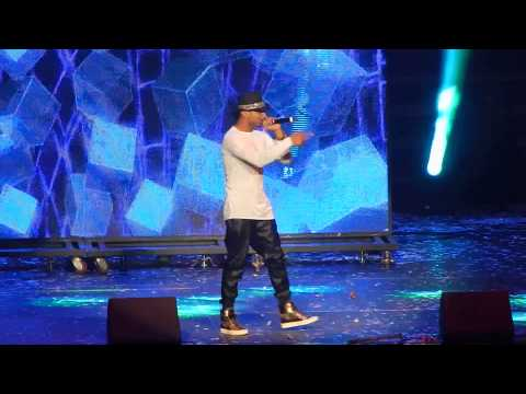 SLAM Tour Concert NJ Show – Yo Yo Honey Singh – 'Blue Eyes' - Sept 20, 2014