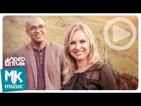 Ministério Nova Jerusalém - Lugar da Adoração - COM LETRA (VideoLETRA® oficial MK Music)