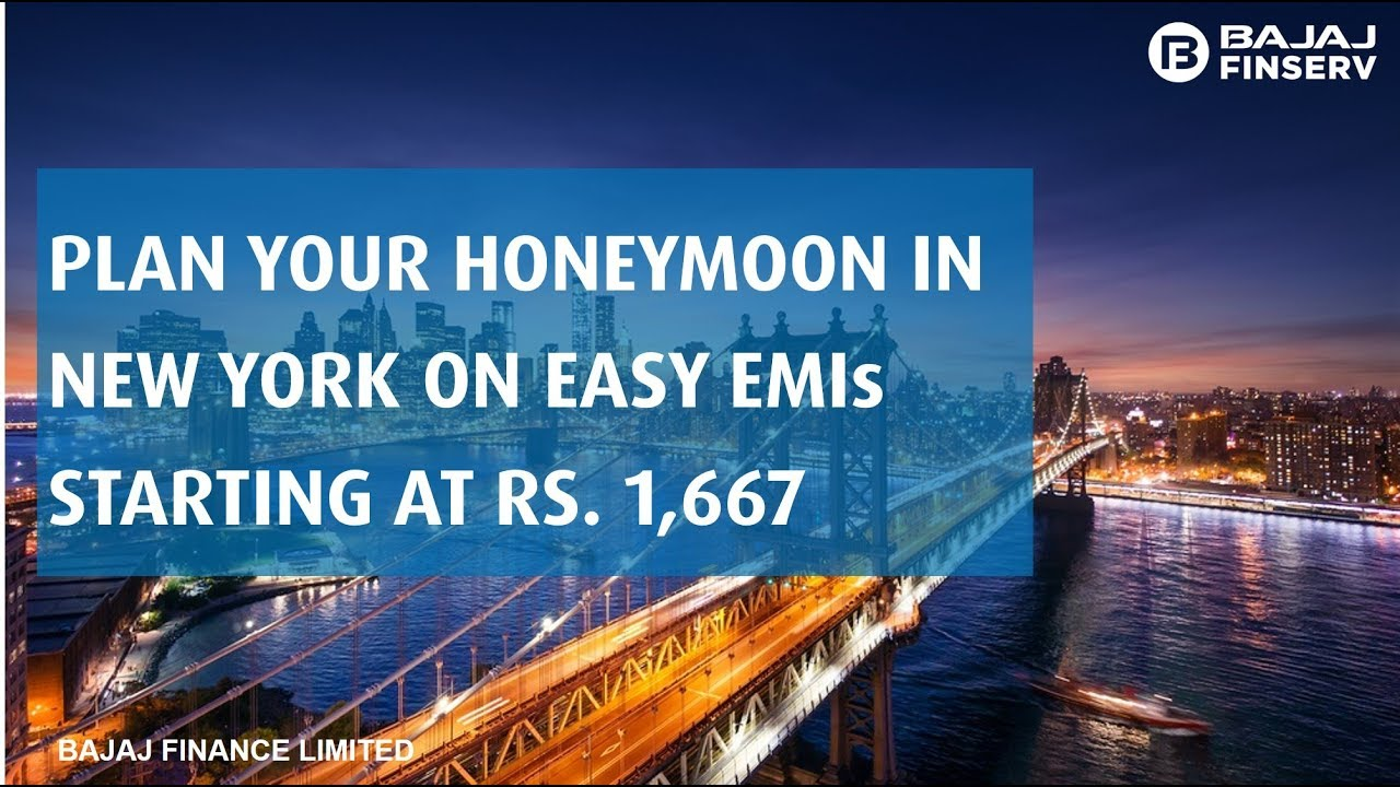 Plan your Honeymoon in New York | Travel On EMI