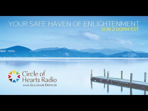 Nurture Your Psychic Gifts – James Van Praagh