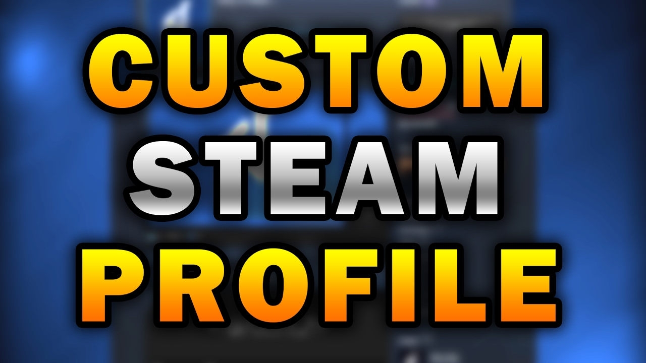 custom profiling