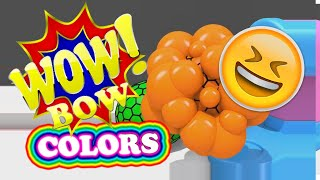 Learn Colors with Squishy Balls | Kids TV Show | Baby Toys