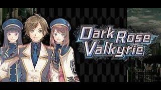Dark Rose Valkyrie: Complete Deluxe Set PC FREE Work 100%