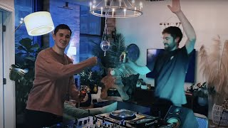 YouTube動画:John Summit live from Chicago (Defected: We Dance As One)