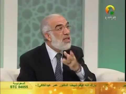 نوح عليه السلام (2/5) - عمر عبد الكافي thumbnail