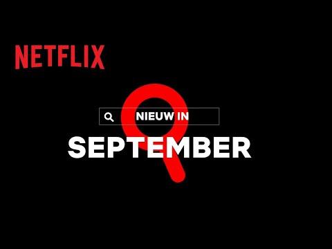 Nieuw op Netflix | September 2020
