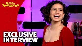Storytime With the Cast of 'Rough Night' (2017) | Rotten Tomatoes