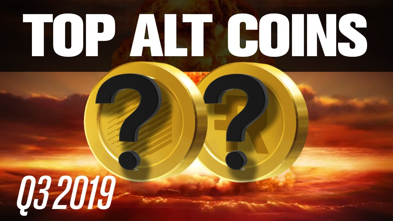 which cryptocurrency will explode in 2021