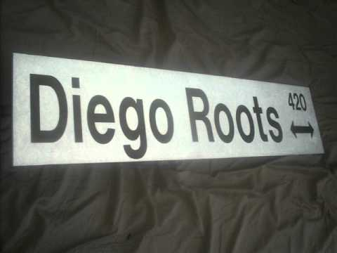 """Diego Roots  """" Criminal """""""
