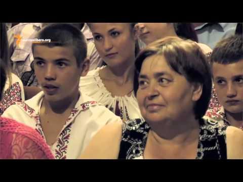 """Pur și Simplu: Кампания """"AICI E Radio Europa Liberă"""", часть I"""