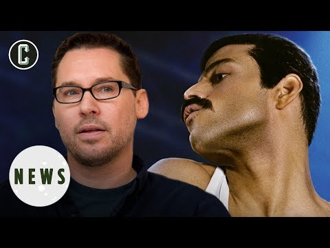 Bryan Singer Receives Bohemian Rhapsody Director Credit Despite Being Fired