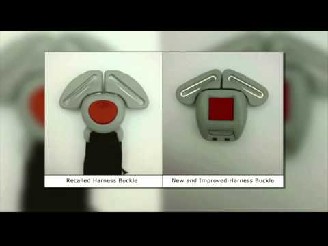 Graco Buckle Recall >> Car Seat Safety After Graco Buckle Recall Youtube