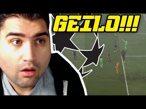Gladbach in die Champions League ? - Fifa 18 Karrieremodus #21