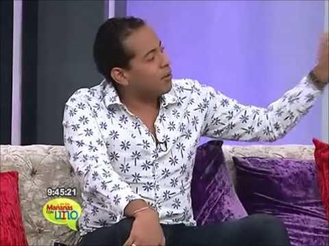 Orlando Liñán nos habla de su experiencia interpretando a Diomedes Díaz