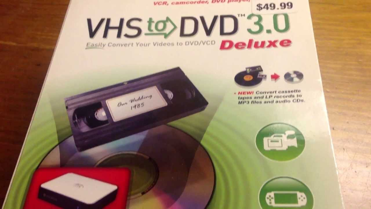 HONESTECH VHS TO DVD 3.0 WINDOWS 7 DRIVERS DOWNLOAD (2019)