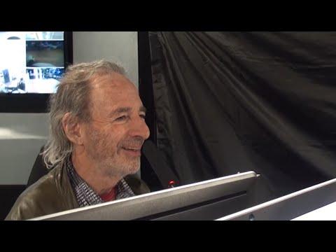 Gary Tricks Harry Shearer Into Using Mr Burns Impression