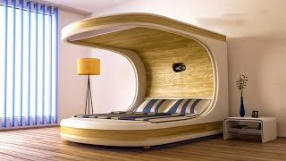 INCREDIBLE BedRooms In Small Spaces │Space Saving Furniture ▶ 2 !
