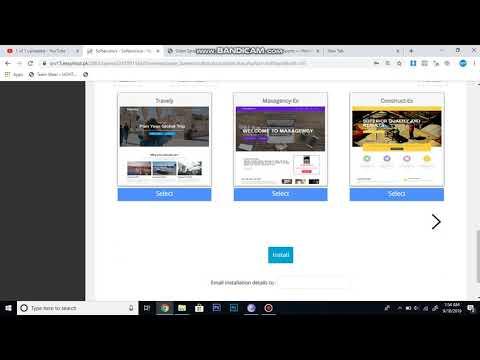 How to Install Wordpress in cpanel |Wordpress Installation