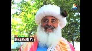 "Gold FM Radio & JAIHIND TV ""Lets Go Turkey"" 2012 Full Episode Video"