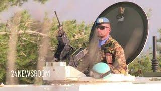 Rapport accablant de l'ONU contre le Hezbollah
