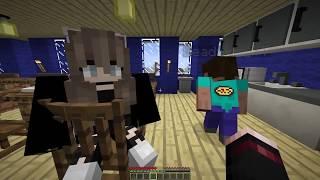 SEVGİLİMİ HAMİLE BIRAKTIM! - Minecraft