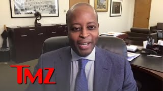 Howard Univ. Prez Grateful for $20 Mil Donation, Wants Female Successor | TMZ