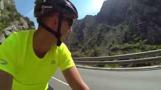 Spain! bike trip 2014/Hiszpania! wyprawa rowerowa 2014