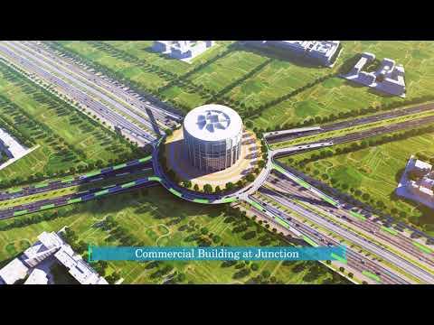Pune Ring Road ( Pune Connectivity Hub ) Official Video PMRDA   Mygov Maharashtra  