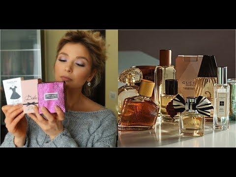 Самый комплиментарный парфюм. Моя коллекция /Весна 2019