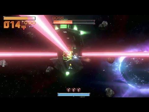 Star Fox Zero (Wii U) - Análisis