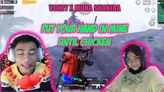 Download lagu VOKEY BAGI CHICKEN BUAT MUNAXMOCI!!!