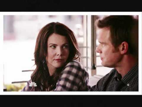 Peter Krause thinks Lauren Graham is Perfect - YouTube