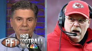Unsung heroes of NFL's Divisional Round weekend | Pro Football Talk | NBC Sports