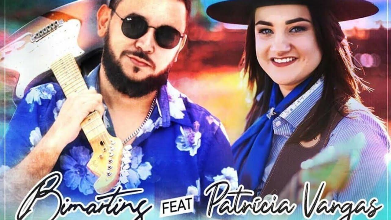 Espinho de Cobra (Meio Kilo) - Jam Session Patrícia Vargas e Bimartins