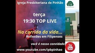 TOP LIVE - Corrida da Vida - NÃO CORRA ANSIOSO