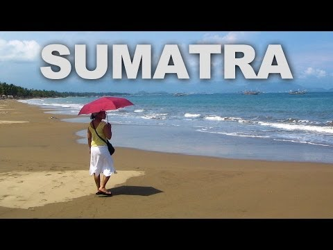 Sumatra: Indonesia's Best Nature and Wildlife